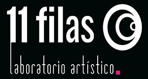11 Filas | Laboratorio Artístico Logo