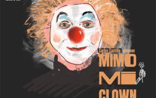 Curso de Mimo y Clown Valladolid por Carles Castillo
