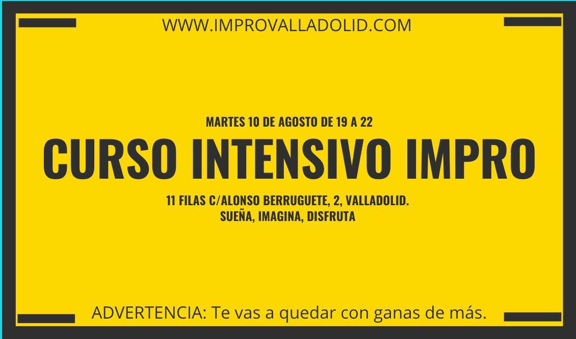 Intensivo Impro