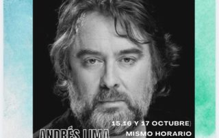 Curso intensivo Andrés Lima